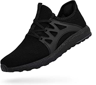 Men's Sneakers Lightweight Casual Walking Shoes Gym...