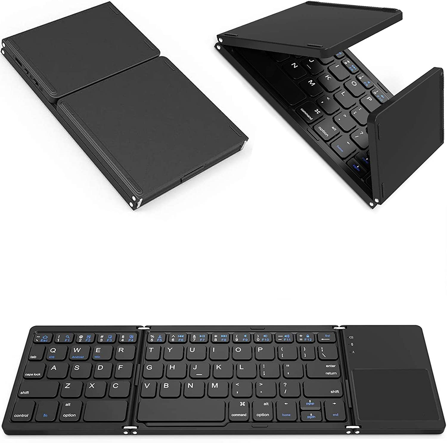 Tek Styz Foldable Bluetooth Keyboard S for Over item handling Works Micromax Canvas Sales results No. 1