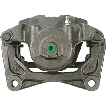 Disc Brake Caliper-Unloaded Caliper Front-Right//Left Cardone 19-287 Reman