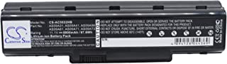 Replacement Battery for ACER AS09A31 AS09A61 AS09A71 AS09A41 Aspire 5517 AS09A75 Aspire 5516 ASO9A31 Aspire AS5517-5661 Aspire 4732 Aspire 4732Z Aspire 4732Z-431G16Mn