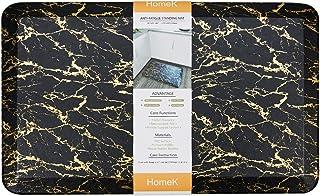 """Homek Kitchen Mat Anti Fatigue Comfort Floor Mat, Perfect Standing Desk Mat 32""""x 20"""" x 3/4"""""""