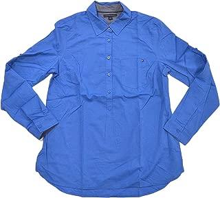 Womens Long-Sleeve Blouse