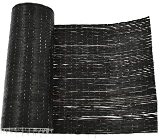 unidirectional carbon fabric