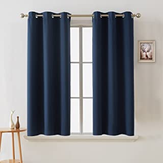 45 blackout curtains