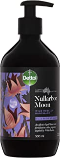 Dettol Australian Heartland Collection Nullarbor Moon Wild Rosella Hand Wash, 500 milliliters