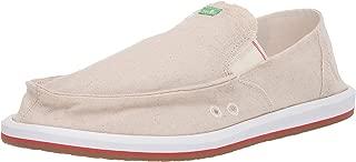 Men's Pick Pocket Chambray Loafer Flat