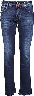 ラグジュアリーファッション | Jacob Cohen メンズ J622COMFTA01127W1001 ブルー コットン ジーンズ | 秋冬19