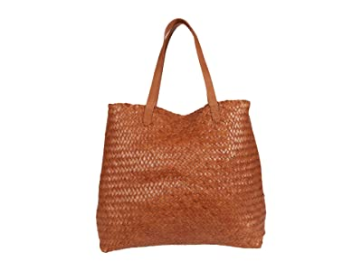 Madewell Transport Tote Woven Edition