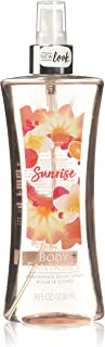 Body Fantasies Signature Fragrance Body Spray, Sweet Sunrise Fantasy, 8 Fluid Ounce