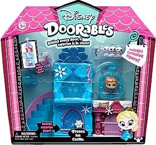 Disney Doorables Multi Stack Playset - Frozen