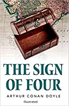 The Sign of the Four Illustrated