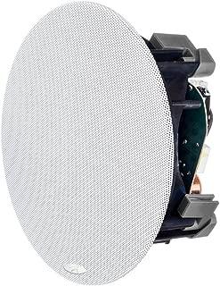 MartinLogan Installer Series ML-60i Pair in-Ceiling Speaker (Paintable White)