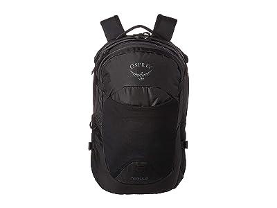 Osprey Nebula (Black 2) Backpack Bags