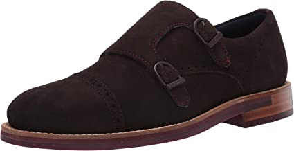 Ted Baker Mens Clinnte Brown Size: 7