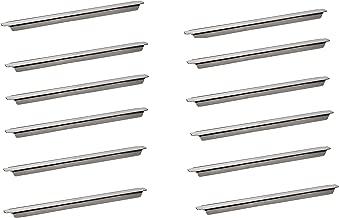 12 Pack Winco ADB 12 Adaptor Bars 12