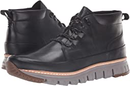 Zerogrand Rugged Chukka