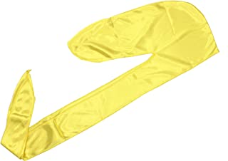 Best yellow silky durag Reviews