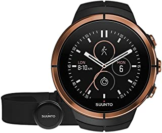 Suunto Spartan Ultra Copper Edition HR Watch SS022944000