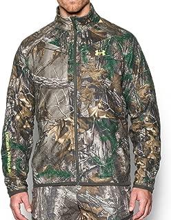 under armor realtree jacket