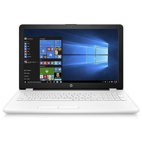HP Notebook 15-BS006NS - Ordenador Portátil HD, Intel Core i3-6006U,
