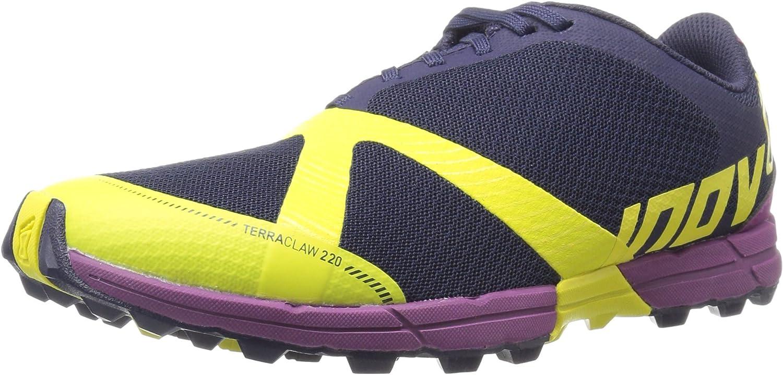 Inov-8 Unisex Adults' Terraclaw  220-u Trail Runner