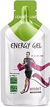 Energy Gel Cola with Caffeine