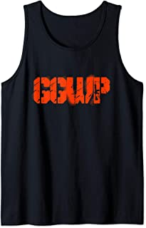 GGWP GG - Good Game, WP- Well Played   Gamer Gaming Tank Top