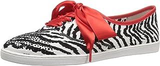 J.Renee Women's Schooner Fashion Sneaker