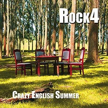 Crazy English Summer