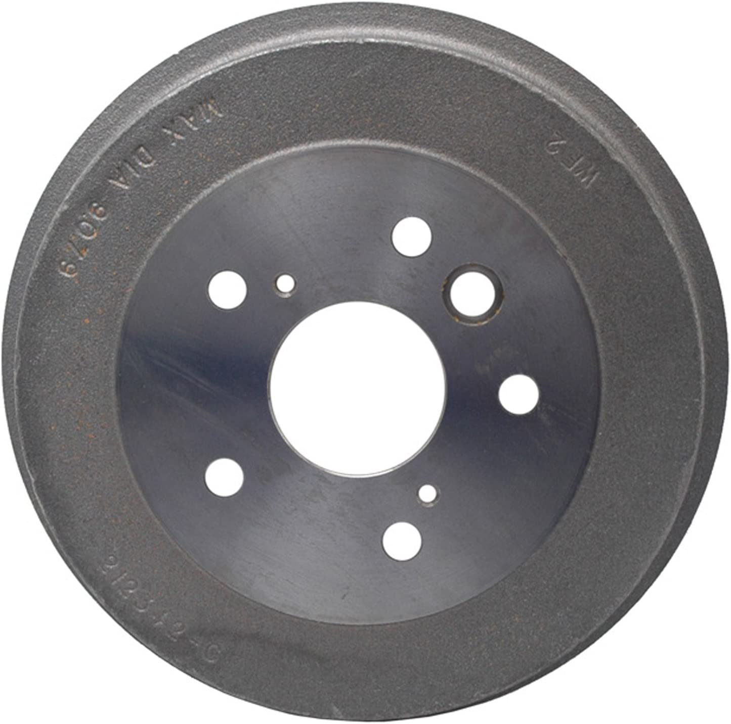 ACDelco Manufacturer regenerated product Professional Superior 18B362 Drum Brake Rear