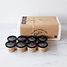 MIKAGE COFFEE LABO GELATO 8個詰ギフト (140mlカップ×8個入)