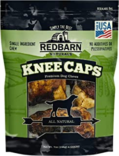 Redbarn Knee Caps 4pk (3-Count)