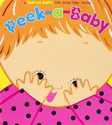Peek-a-baby
