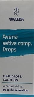 Health Care by Weleda Avena Sativa Comp Drops 25ml