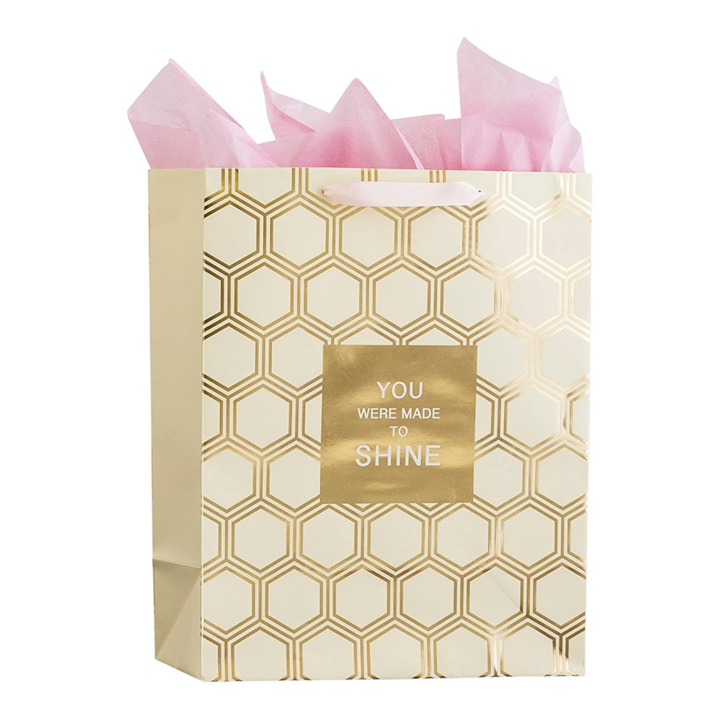 DaySpring Inspirational Gift Bag Decorative Paper (71939)