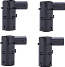 Orion Motor Tech Reverse Backup Parking Assist Rear Sensor 4PCS for Ford 2001-2011 E-350 E150 E250 E350 Escape 2001-2009 Escape Hybrid 2005-2006