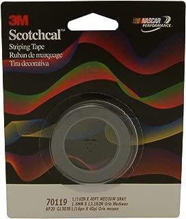 3M Scotch 70119 3M Scotch Scotchcal Striping Tape: 1/16