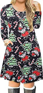 Best christmas skirts plus size Reviews