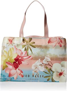 Ted Baker Icon Bag for Women- Blue
