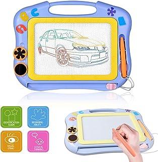 PUZ Toy Planche Magnétique Tout Petit Tableau Enfants d'écriture Griffonnage Effaçable Tablette