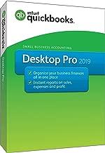 QuickBooks Desktop Pro 2019 [PC Disc]