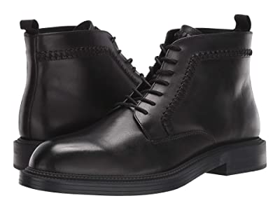 Calvin Klein Colebee (Black Crust Leather) Men