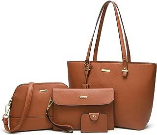 Women Fashion Handbags Tote Bag Shoulder Bag Top Handle...