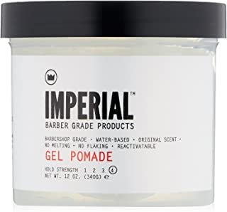 Imperial Barber Gel Pomade