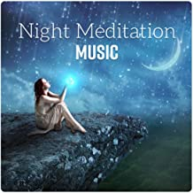 Night Meditation Music – Fall Asleep Quickly, Relaxing Sounds to Help You Sleep, Soothing Songs for Trouble Sleeping