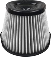 S&B Filters KF-1037D High Performance Replacement Filter (Dry Extendable)