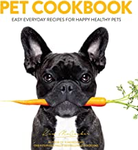 Pet Cookbook