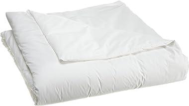National Allergy 100-Percent Cotton Duvet Protector, Full/Queen