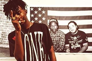 15b2cd94 Playboi Carti Asap Rocky Rapper Poster 20x30