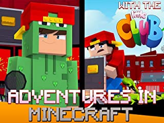 Clip: Adventures in Minecraft with The Little Club